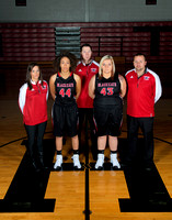 Herky Girls Basketball TEAM photos